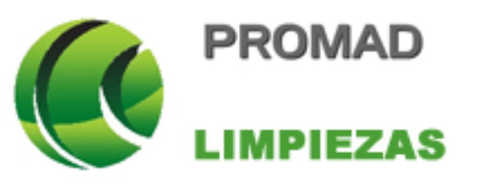 Empresa de limpiezas Promad